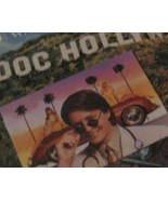 LaserDisc - DOC HOLLYWOOD - $9.00