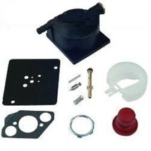new! Carb Bowl Kit for TECUMSEH VLV 50,55,60,65,66,126 - $29.99