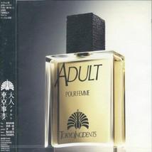 Tokyo Jihen Adult Regular Edition