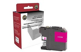 Inksters Remanufactured High Yield Magenta Ink Cartridge Replacement for Brother - $9.75