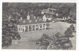 VA Mount Vernon Aerial View Home of George Washington Vintage Postcard - $3.99