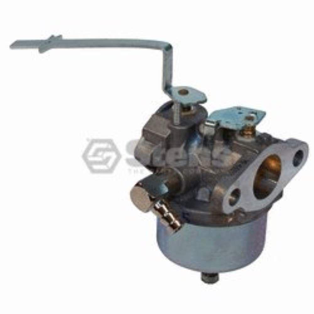 Carburetor Tecumseh H25, H30, H35, 631245, 631820, 631921, 632284
