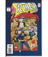 Marvel X-Men 2099 #1 Premiere Issue Mutant Monsters Action Adventure - $1.95