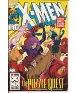 Marvel X-Men Lot Issue #21-23, 29 & 33 Hellfire Sabretooth Mutant Adventure - $9.95