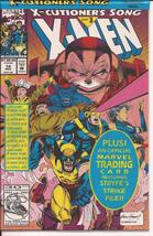 Marvel X-Men Lot Issues #14-16  SEALED X-Cutioner's Song Action Wolverin... - $5.95