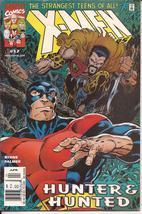 Marvel X-Men Lot Issue #17 & 40 Legion Quest Kraven Mutant Adventure - $3.95