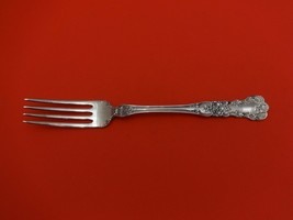 "Buttercup by Gorham Sterling Silver Dinner Fork 7 1/2"" Heirloom Flatware - $107.91"