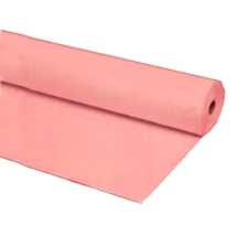 "40""x150 ft DUSTY ROSE Heavy Duty Banquet Roll Plastic Table Cloth - $21.99"