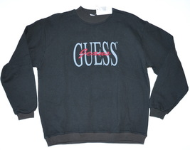 M201  New Boys sweatshirt GUESS Size S, M, L MSRP $34.00 Made in USA - $12.95