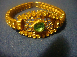 Haunted Old Bracelet Witch Worn Djinn Wishes Granted - $125.00