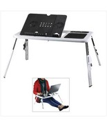 Executive Laptop Workstation folding table - $24.95