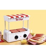 Vintage Collection Old Fashioned 8 Hot Dog Roller - $49.99