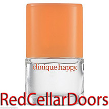 NEW Clinique Happy .14 US Fl Oz / Perfume Spray... - $4.95