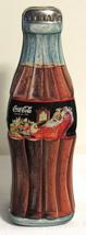 Coca-Cola Bottle, Coca-Cola Santa Bottle, Coca-Cola Collector Tin