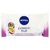 Nivea Bar Soap: Passion Fruit - 90 G Free Shipping - $5.89