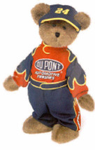 "Boyds Bears ""Jeff Gordon- #24"" 16"" Nascar Crew Bear- LE- #919400- NWT - $29.99"