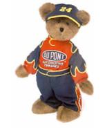 """Boyds Bears """"Jeff Gordon- #24"""" 16"""" Nascar Crew Bear- LE- #919400- NWT - £23.70 GBP"""