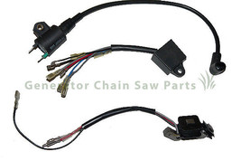 Ignition Coil Module Relay CDI Stator Parts For Jiangdong JD950 950DC Generators - $34.60