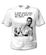 Cool Hand Luke - man Inspired - Amazing Graphic T-Shirt XXL [Apparel] - $20.99