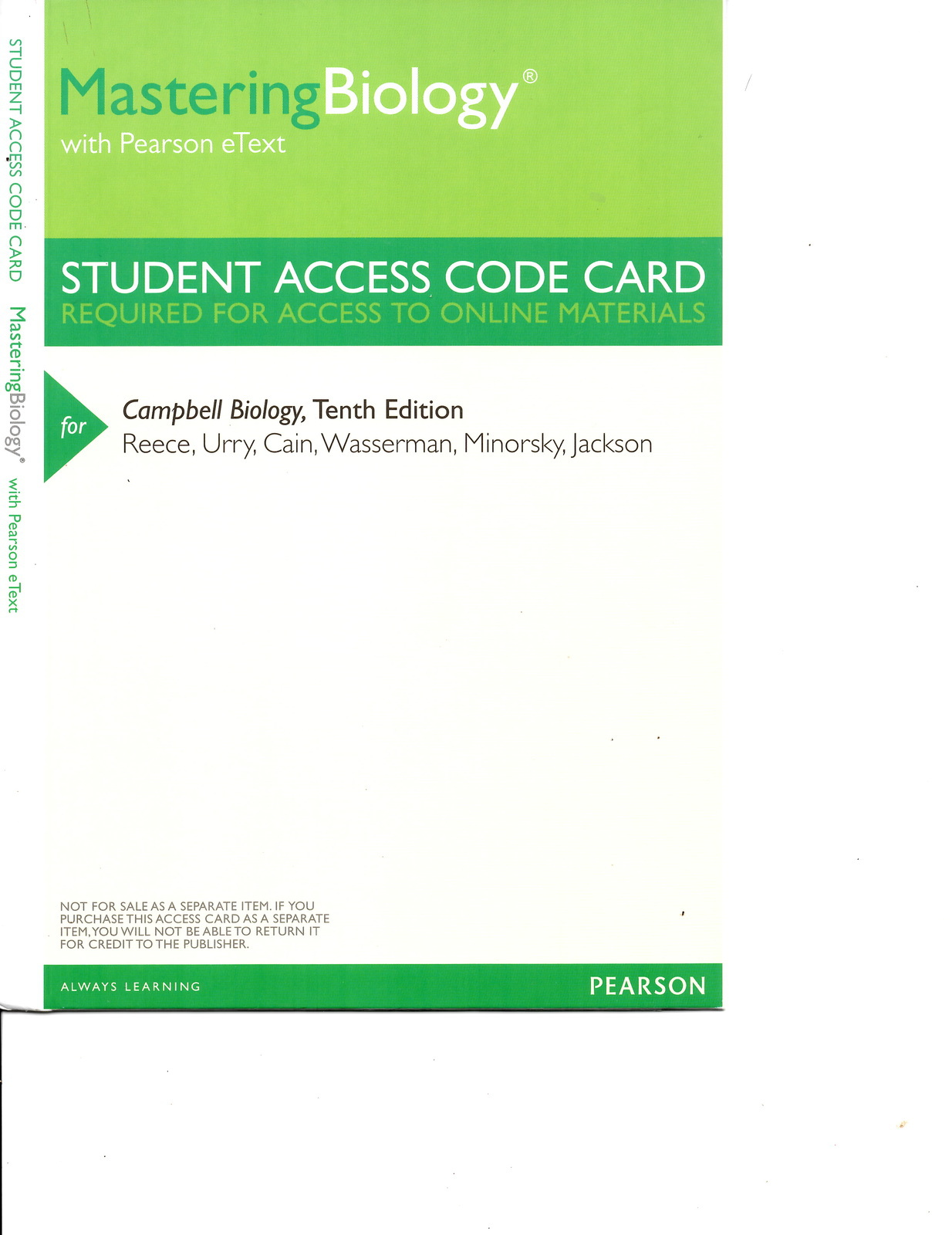Coupon code for pearson