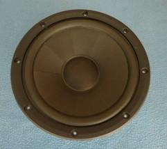 "Kenwood T10-0351-15  8"" Woofer From S-711 Speaker, Made In Japan - $30.51"
