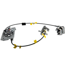 1x RH passenger rear door lock assembly for Ford F-150 Extended Cab - $68.72