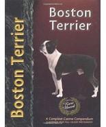 Boston Terrier : Alma Bettencourt : New Hardcover   @ZB - $19.99