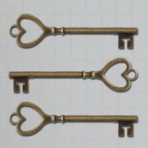 Key to my heart thumb200