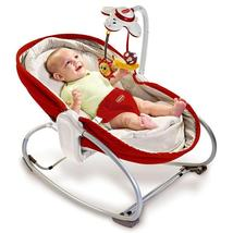 Newborn, Baby Tiny Love Musical 3 in 1 Rocker Napper Swing - $107.39