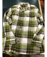 Redhead Flannel Shirt - $20.90