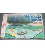 1976 Bermuda Triangle Game - $40.50