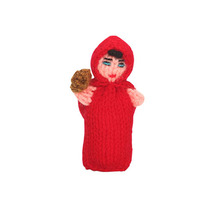 ThumbThings Little Red Ridinghood Finger Puppet - $2.99