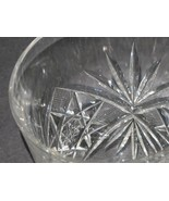 American Brilliant Period Cut Glass water Pitcher plus 6 glasses Antique... - $163.28