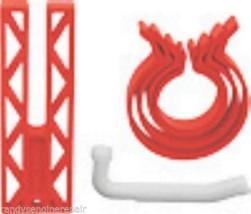 Piston Ring Cylinder Repair Rebuild Tool Kit Small Engine Repair Technician - $14.95