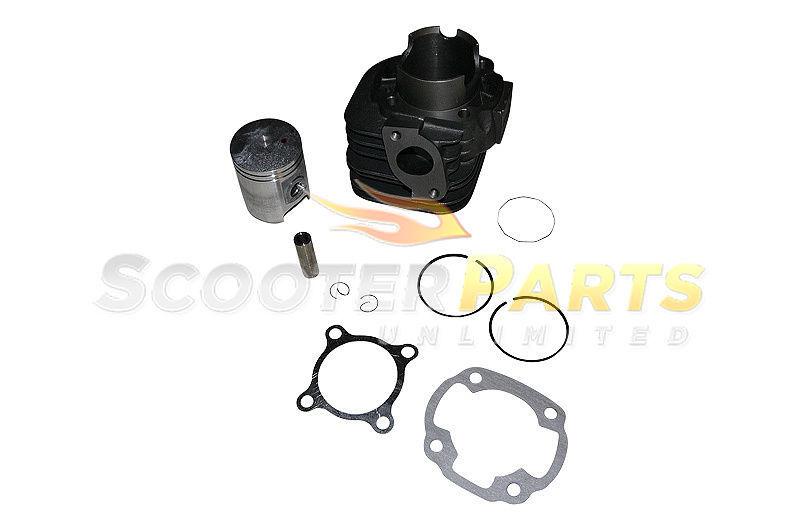 Motor Cylinder Kit Piston Ring For 2 Stroke and 20 similar items