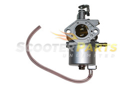 Carburetor Carb Motor Parts For Club Cart Car DS FE350 Engine Motor 1996... - $32.62
