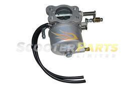 Carburetor Carb Parts For EZGO Golf Cart Car 350cc 1996-2003 Workhorse S... - $47.47