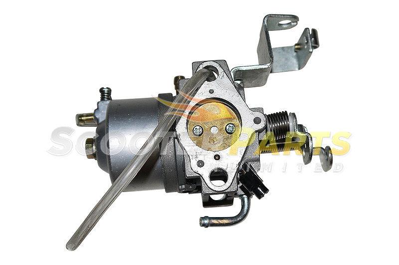 Carburetor Replaces Yamaha OEM JR6-14101-00-00 JR6-14101-01-00 JR6-14101-02-00
