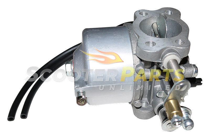 Carburetor Carb Part 4 Cycle Stroke EZGO Golf Cart Car 350cc 1996-2003 72558-G05