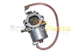 Carburetor Carb Parts For Club Car FE290 Golf Cart 4 Wheeler 1998 - UP 1... - $32.62