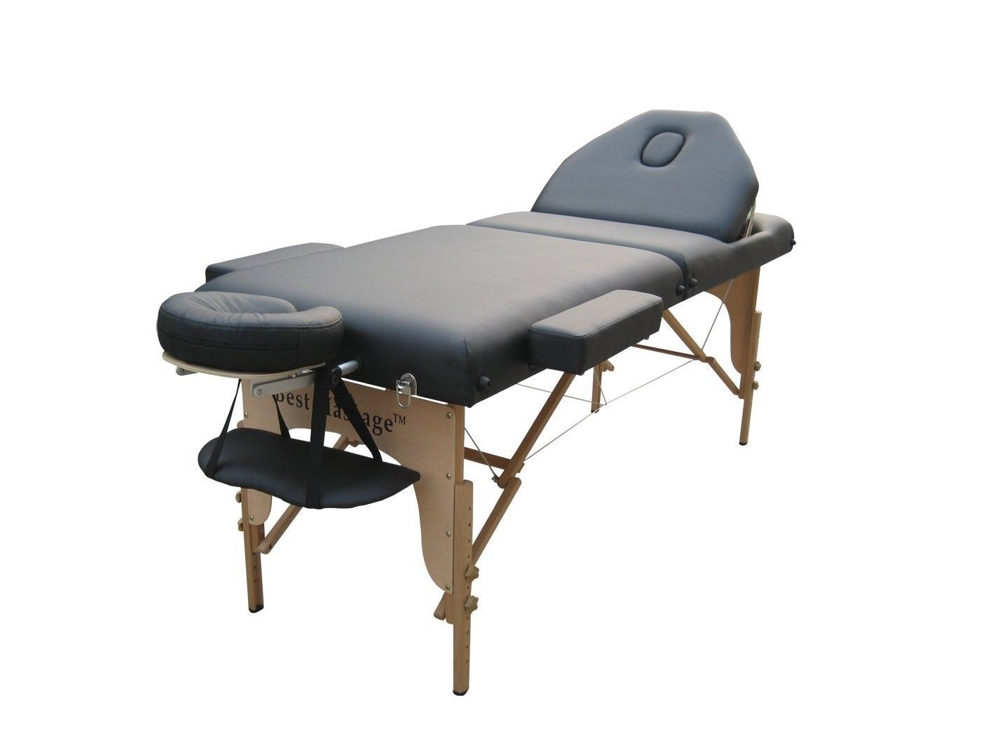Reiki Portable Massage Table Folding Relax Therapy-2481