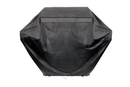 """Brinkmann Grill Cover 55"""" Outdoor Gas Bbq Protect Weather Resistant Heav... - €22,86 EUR"""
