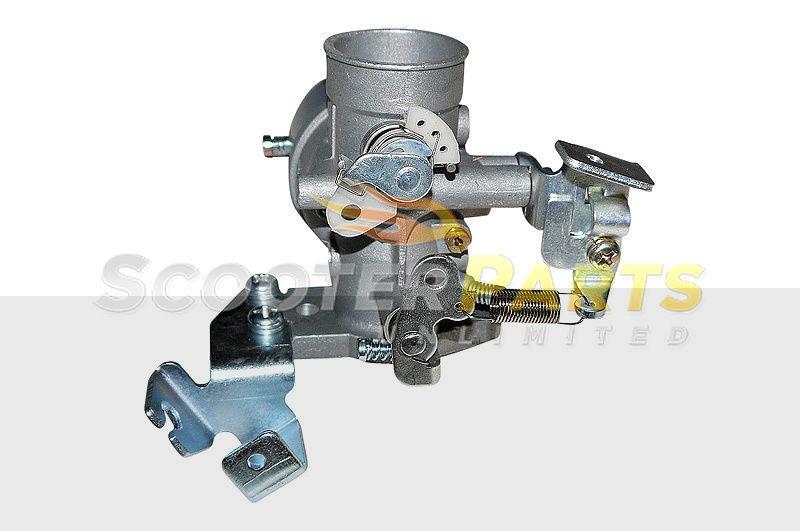 Carburetor Carb Motor Part For Yamaha G14 Club Golf Cart Car 94-95 JN3-14101-00 image 3