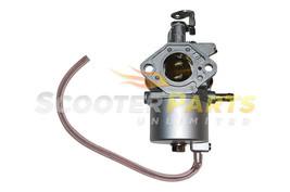 Carburetor Carb Motor 350cc Club Cart Car Precedent FE350 Engine Motor 1996 - UP image 2
