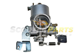 Carburetor Carb Motor Parts 4 Cycle Stroke Yamaha G14 Club Golf Cart Car 94 95 image 2