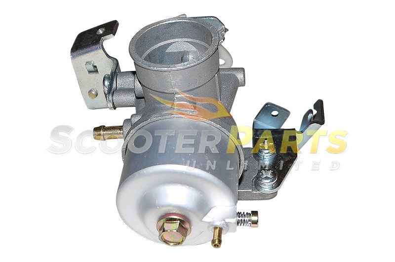 Carburetor Carb Motor Parts 4 Cycle Stroke Yamaha G14 Club Golf Cart Car 94 95 image 4