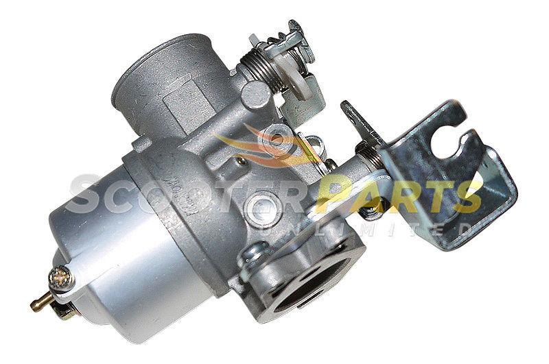 Carburetor Carb Motor Parts 4 Cycle Stroke Yamaha G14 Club Golf Cart Car 94 95 image 6
