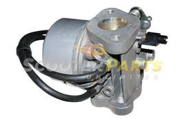 Carburetor Carb Part 4 Cycle Stroke EZGO Golf Cart Car 350cc 1996-2003 72558-G05 image 4