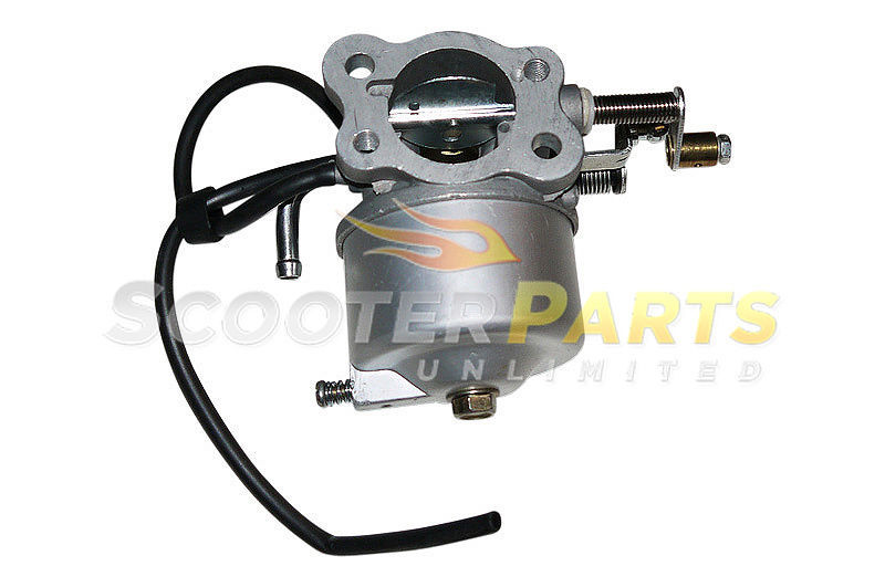 Carburetor Carb For Ez Go Golf Cart 295cc 91+UP 4 and 6 Passenger Shuttle Series image 2