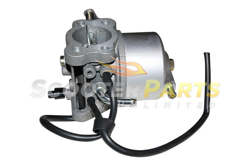 Carburetor Carb For Ez Go Golf Cart 295cc 91+UP 4 and 6 Passenger Shuttle Series image 4